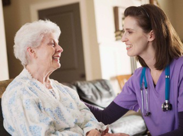 transitions in elderly Ageing and disability: transitions into residential care  free course ageing and disability: transitions into residential care  1 transitions.