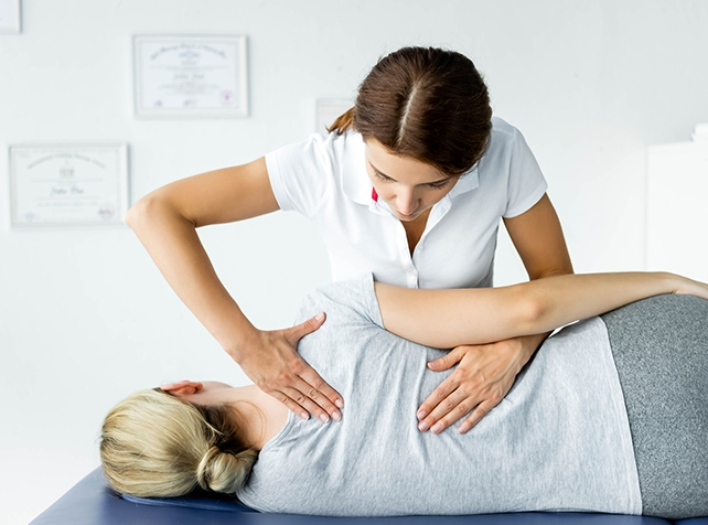 What is an Osteopath? - HealthTimes